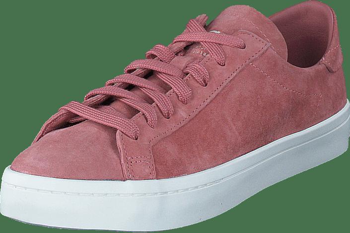 Courtvantage W Ash PinkOff WhiteAsh Pink