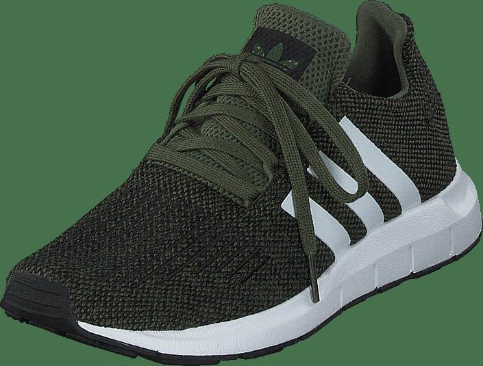Base Swift Originals J Schwarz Run Greenwhitecore Adidas Black qRwHI5cS
