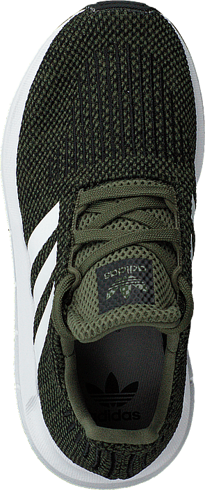Swift Run C Base Green/White/Core Black