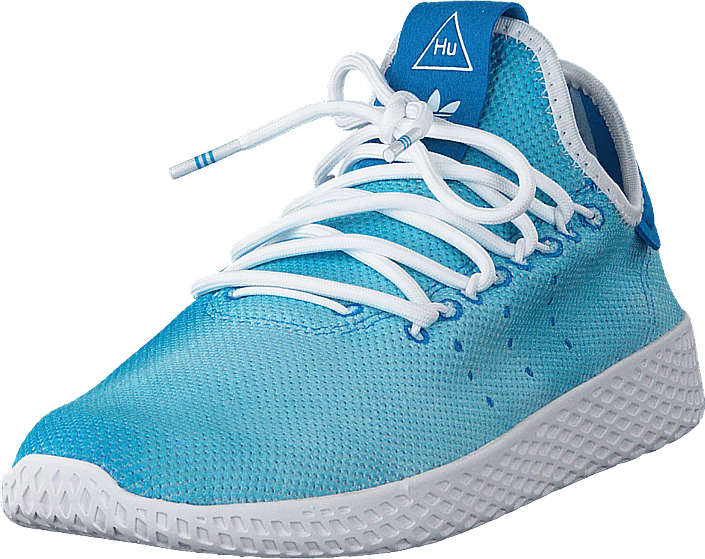 adidas Originals - Pw Tennis Hu J Bright Blue/Ftwr White