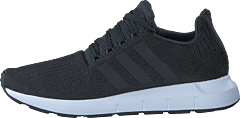 buy online 3169b 958e8 adidas Originals - Swift Run Carbon Core Black Grey Heather