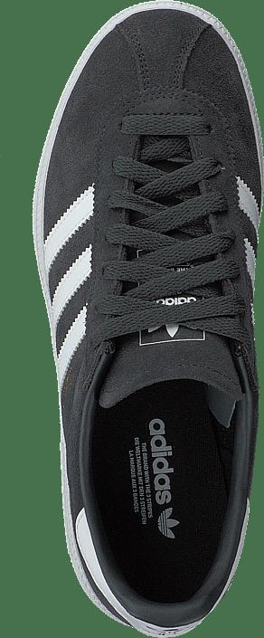 adidas Originals - Munchen Carbon S18/Ftwr White/Gold Met