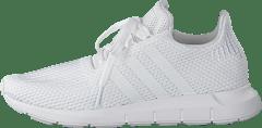 online store bf003 f89f4 adidas Originals - Swift Run W Ftwr WhiteFtwr White