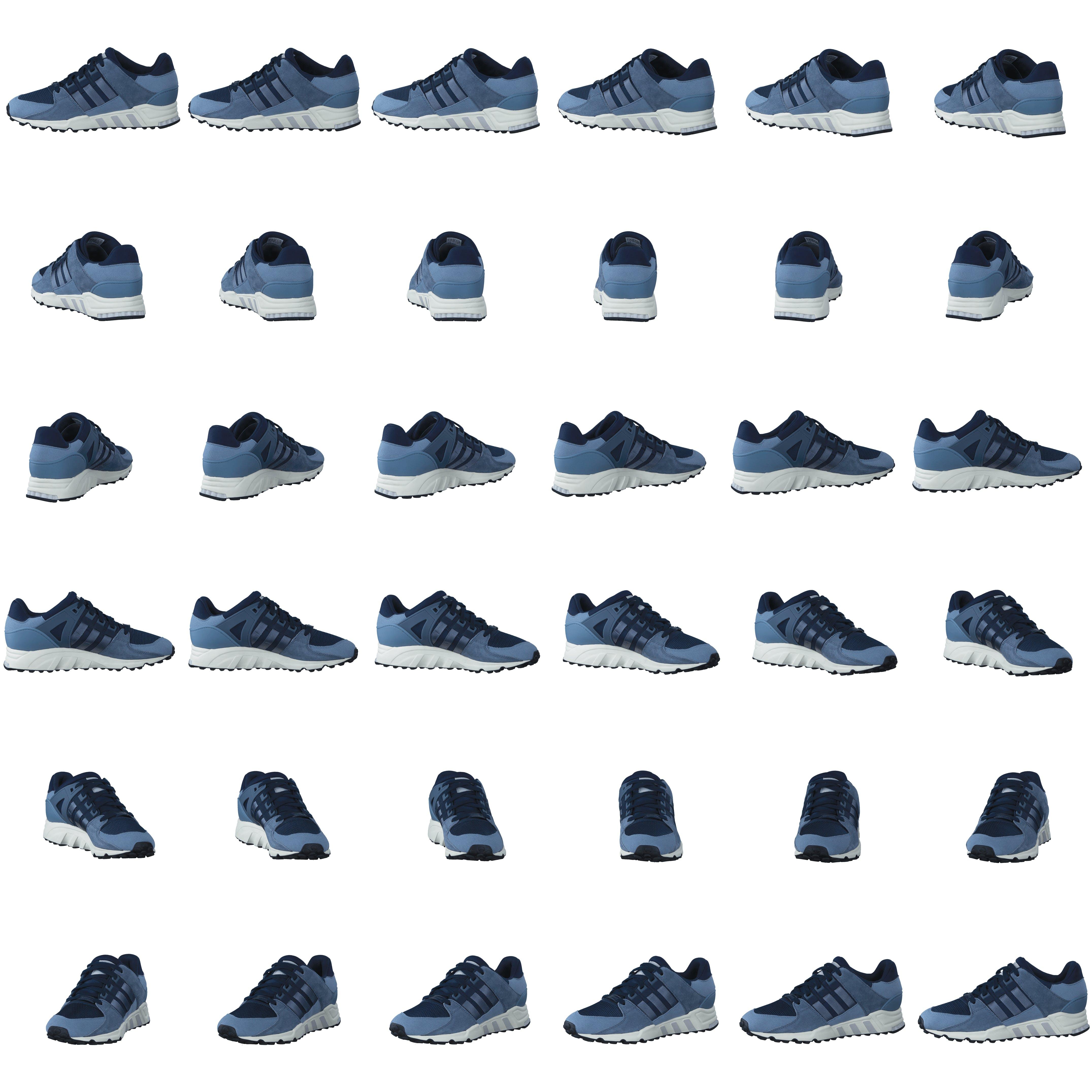 adidas Originals Eqt Support Rf Collegiate NavyRaw Grey S18