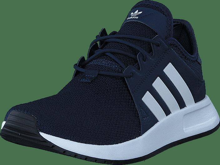 wht Blue Navy Online Collegiate Kjøp plr Originals Sko Blå trace X Sneakers Adidas W8nqAYF