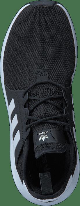 X_Plr Core Black/Ftwr White/Black