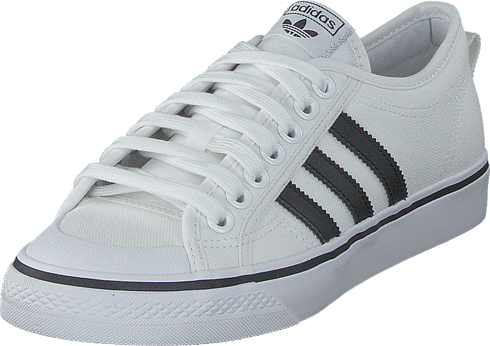 adidas Originals - Nizza Ftwr White/Core Black/White