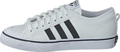 Nizza Ftwr White/Core Black/White