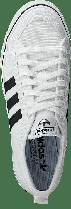 Nizza Ftwr White/Core Black/White