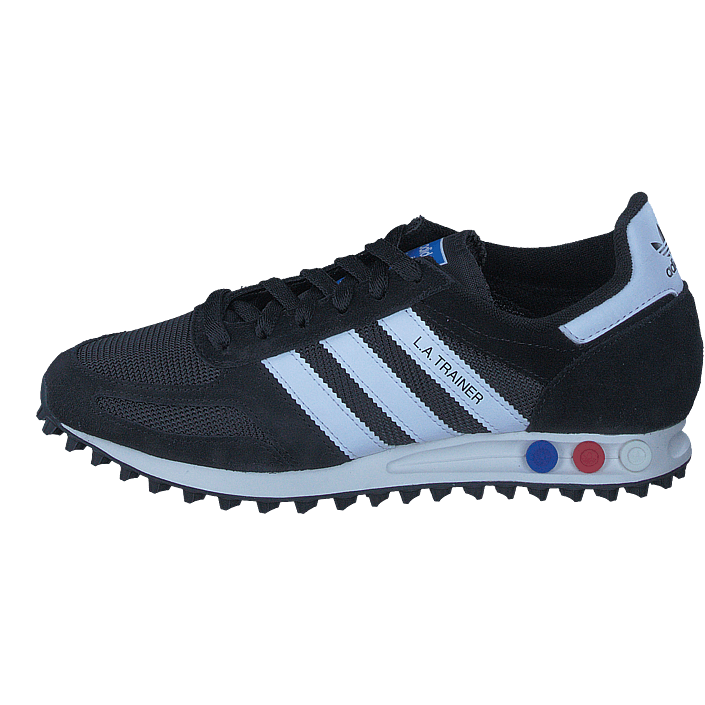 La Trainer Core BlackWhiteVintage White