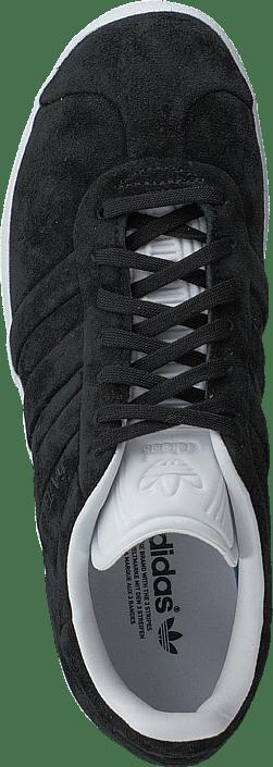 Kjøp Adidas Originals Gazelle Stitch And Turn Core Black/ftwr White Sko Online