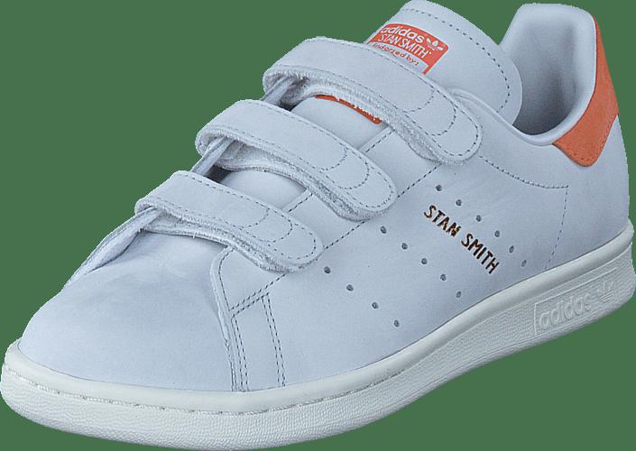 Stan Acheter Cf W Smith Originals Crystal Adidas Orange Whitetrace OBrwBE