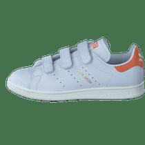 Acheter adidas Originals Stan Smith Cf W Crystal White/Trace ...