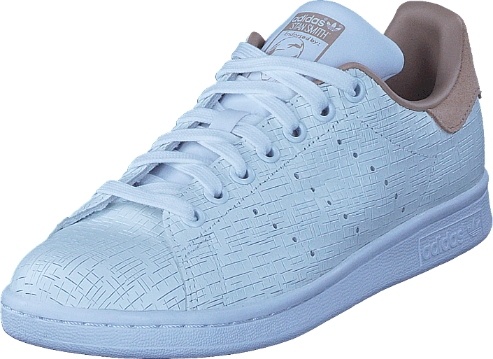 Stan Smith W Ftwr White/Ash Pearl S18