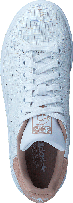 adidas Originals - Stan Smith W Ftwr White/Ash Pearl S18