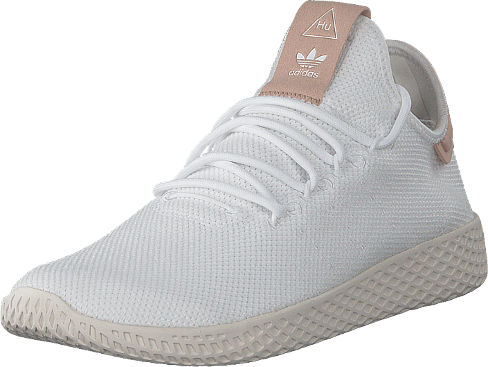 Pw Tennis Hu Ftwr WhiteChalk White