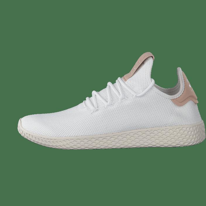 promo code 0ba01 3e792 Osta adidas Originals Pw Tennis Hu Ftwr White Chalk White valkoiset Kengät  Online   FOOTWAY.fi