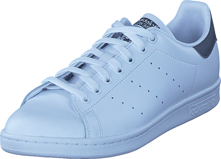 adidas Originals - Stan Smith Ftwr White/Grey Five F17
