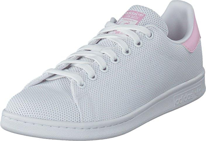 Adidas Stan Smith Carbon Ftw White Crystal White