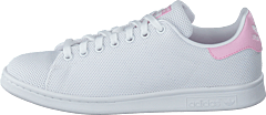 Stan Smith W Ftwr White/Wonder Pink F10