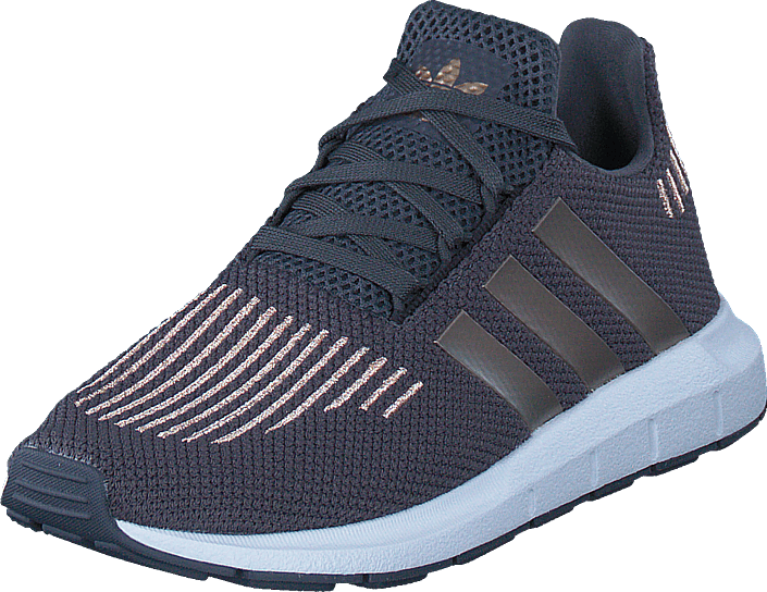 adidas Originals - Swift Run C Grey Five/Copper Met/Ftwr Wht