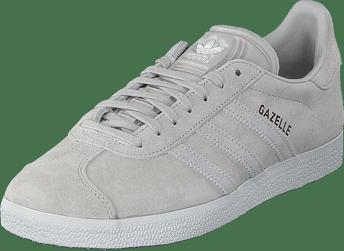 Buy adidas Originals Gazelle W Grey One