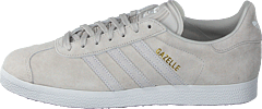 Gazelle W Grey One/Ftwr White/Grey Two