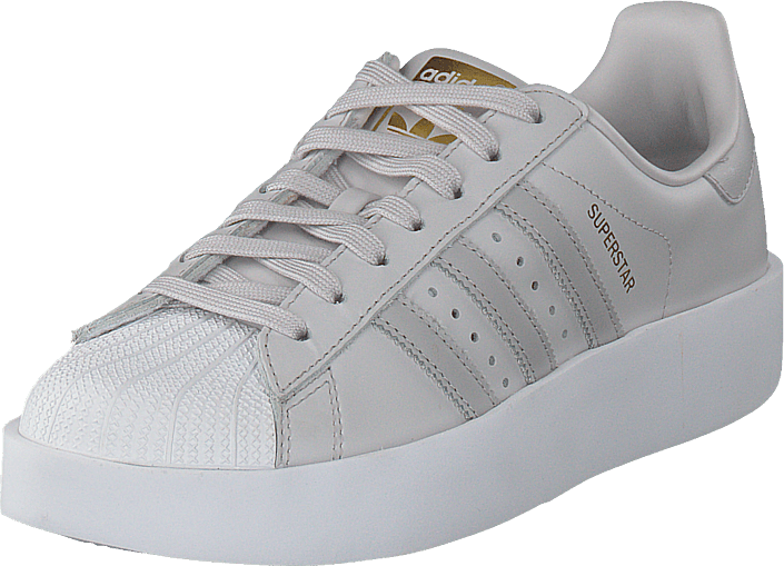 Koop adidas Originals Superstar Bold W Grey Two F17Ftwr