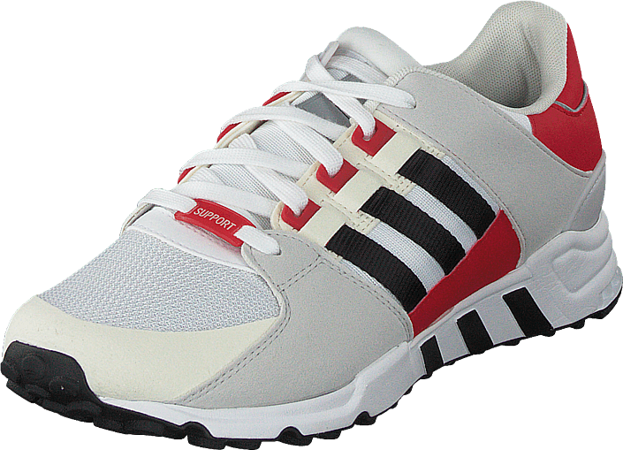 premium selection fa8bc 5f9cb Eqt Support Rf Ftwr White/Core Black/Scarlet