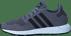 official photos 2af6f acdeb adidas Originals - Swift Run Grey ThreeCore BlackMed Grey