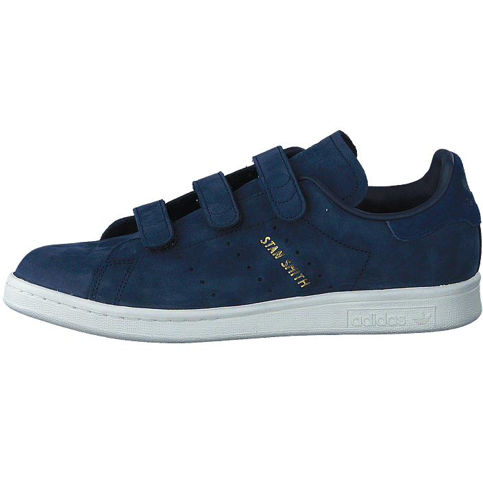 check out 4f854 15746 Buy adidas Originals Stan Smith Cf W Legend Ink F17 Noble IndigoS18 blue  Shoes Online   FOOTWAY.co.uk