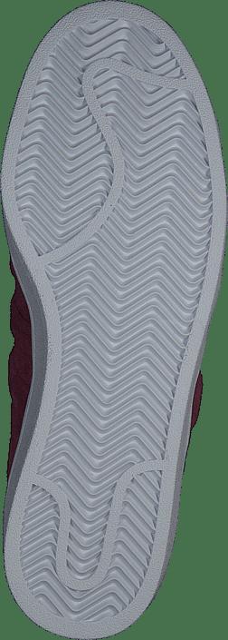 fd7b024f3b46 Buy adidas Originals Campus Stitch And Turn Mystery Ruby F17 Ftwr ...