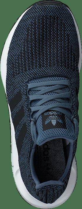 adidas Originals - Swift Run Raw Steel S18/Core Black/White