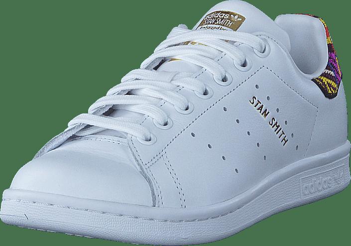 White Sneakers Hvite White Stan Adidas Kjøp ftwr Online Sko Ftwr Originals Smith W TY4xqpBw