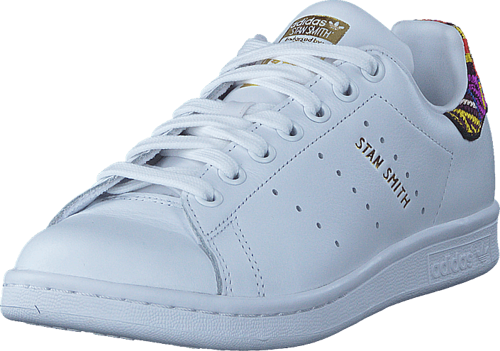 adidas Originals - Stan Smith W Ftwr White/Ftwr White