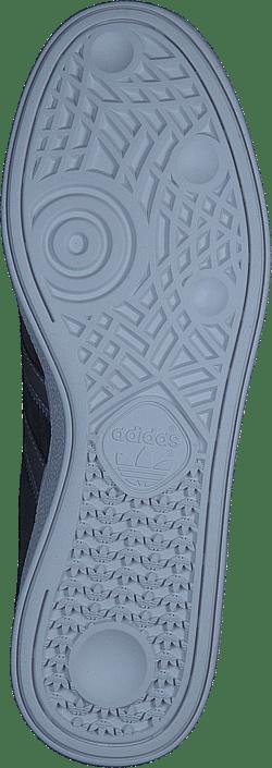 adidas Originals - Munchen Trace Blue/Silver/Ftwr White