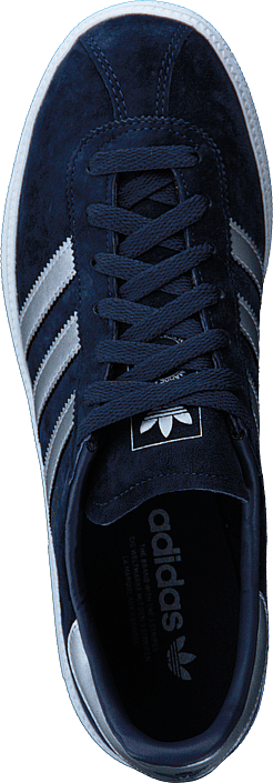 Kjøp White Blue Munchen Adidas ftwr Sko Online Blå silver Originals Sneakers Trace fwRfq