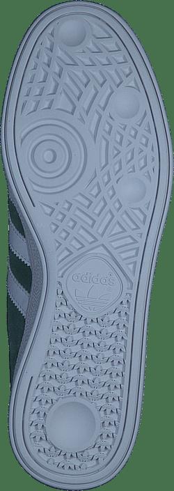 adidas Originals - Munchen Trace Green/Ftwr Wht/Gold Met