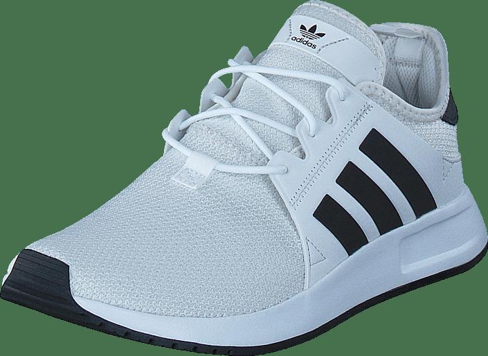 Hvite Wht Sko Black Tint core Online Kjøp White Adidas plr ftwr Sneakers X Originals xwHapqvZ