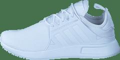 adidas Originals - X Plr J Ftwr White Ftwr White 468484d2fe