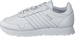 Haven Ftwr White/Copper Flat-Sld