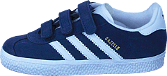 Gazelle Cf I Collegiate Navy/Ftwr White