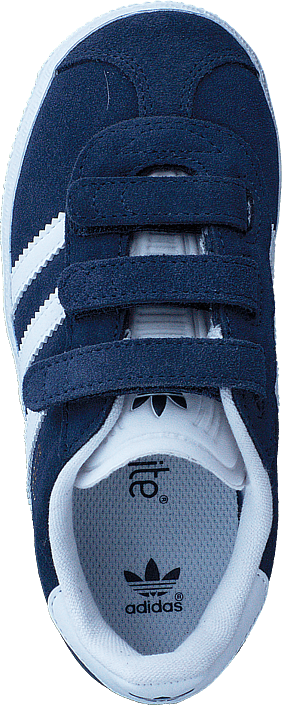 adidas Originals - Gazelle Cf I Collegiate Navy/Ftwr White