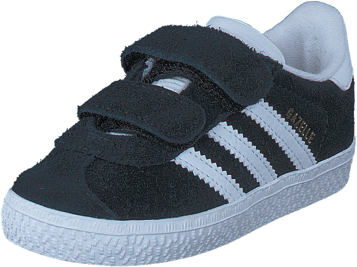 adidas Originals - Gazelle Cf I Core Black/Ftwr White