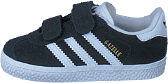 Gazelle Cf I Core Black/Ftwr White