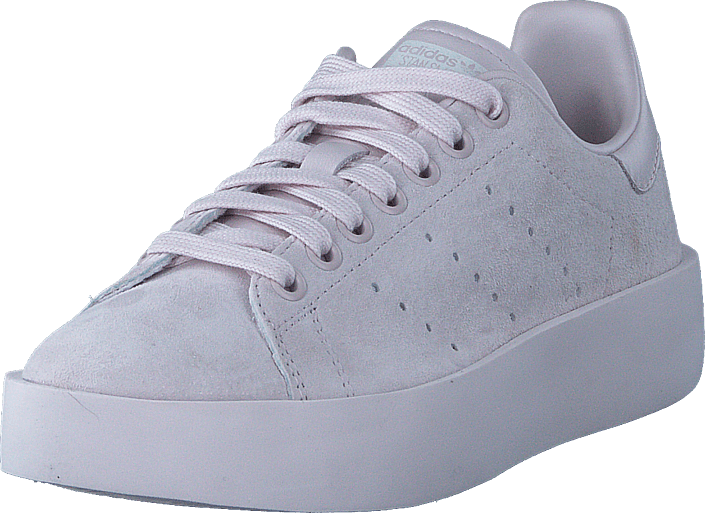 check out d1e60 ce72a Stan Smith Bold W Orchid Tint S18/Orchid Tint