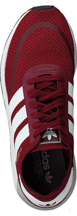 adidas Originals - N-5923 Collegiate Burgundy/Wht/Black