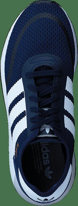adidas Originals - N-5923 Collegiate Navy/Ftwr Wht/Black