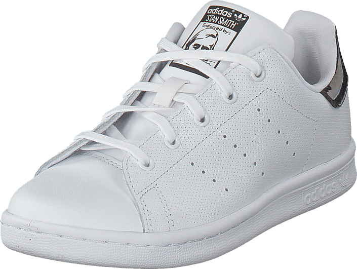 Stan Smith C Ftwr WhiteCore Black