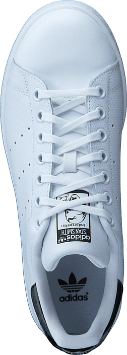 Stan Smith J Ftwr White/Core Black